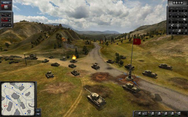 Order of War - Screenshots - Bild 4