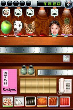 Sushi Go-Round - Screenshots - Bild 1