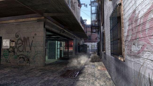 Parabellum - Screenshots - Bild 1