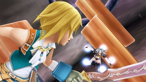 Dissidia: Final Fantasy - Screenshots - Bild 20