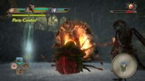 Trinity: Souls of Zill O'll - Screenshots - Bild 6
