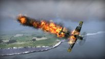 Heroes over Europe - Screenshots - Bild 12