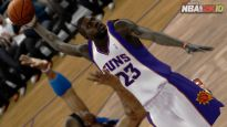 NBA 2K10 - Screenshots - Bild 3