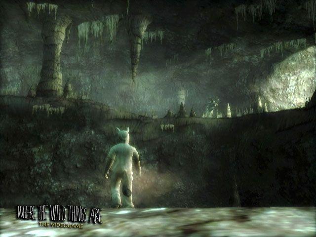 Where the Wild Things Are - Screenshots - Bild 20