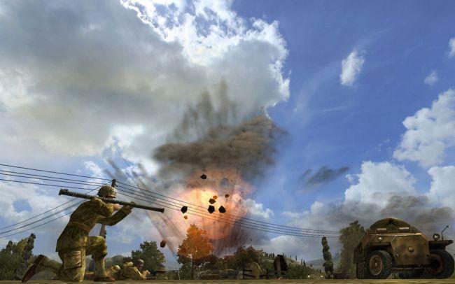 Order of War - Screenshots - Bild 2