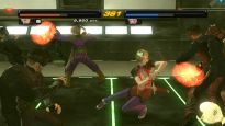 Tekken 6 - Screenshots - Bild 14