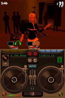 DJ Star - Screenshots - Bild 1