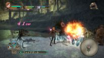 Trinity: Souls of Zill O'll - Screenshots - Bild 14
