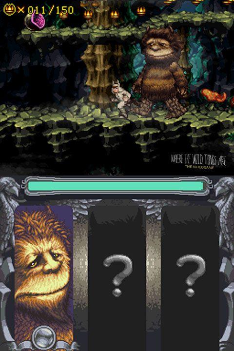 Where the Wild Things Are - Screenshots - Bild 11