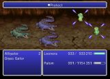 Final Fantasy IV: The After Years - Screenshots - Bild 7