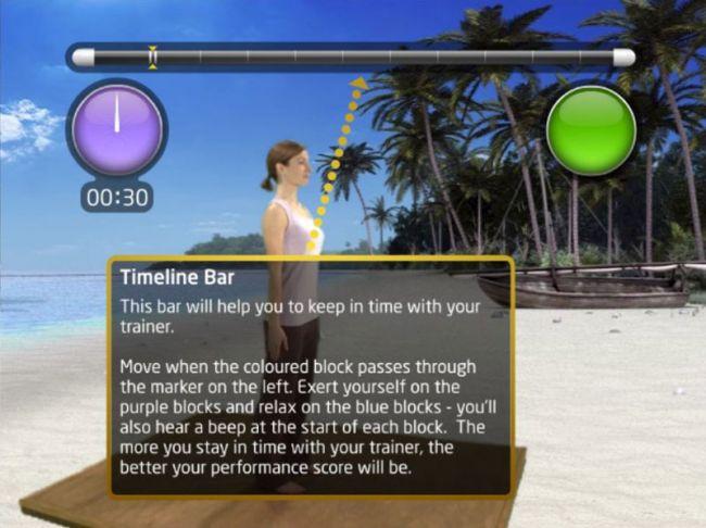 NewU Fitness First Personal Trainer - Screenshots - Bild 7