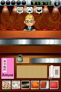 Sushi Go-Round - Screenshots - Bild 5