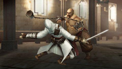 Assassin's Creed: Bloodlines - Screenshots - Bild 3