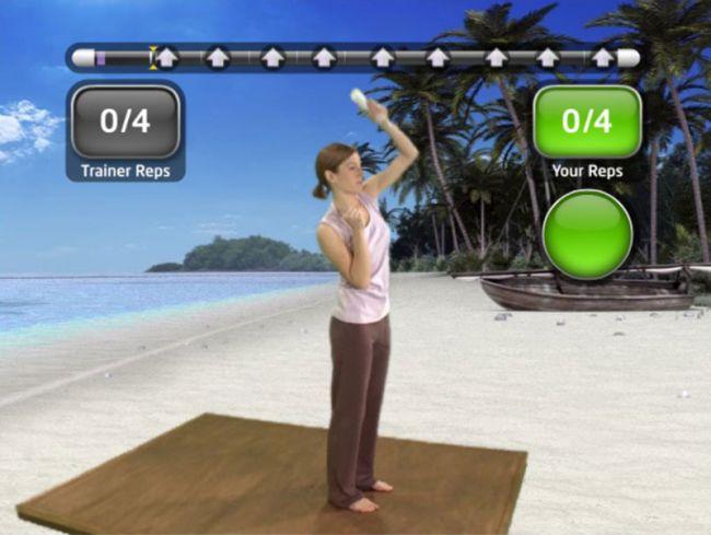 NewU Fitness First Personal Trainer - Screenshots - Bild 10