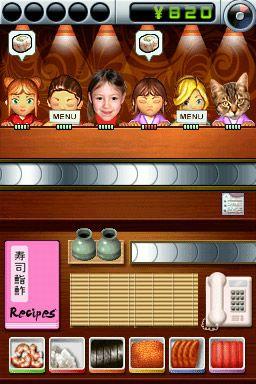 Sushi Go-Round - Screenshots - Bild 2