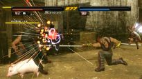 Tekken 6 - Screenshots - Bild 9