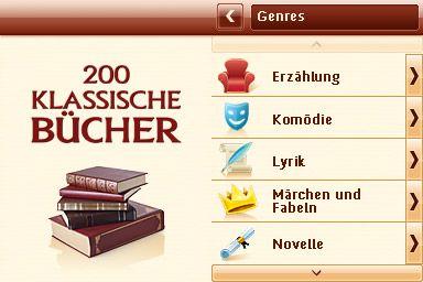 200 Klassische Bücher - Screenshots - Bild 3