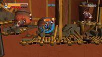 Rocket Knight - Screenshots - Bild 2