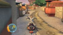 Planet 51 - Screenshots - Bild 13