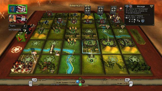 Panzer General: Allied Assault - Screenshots - Bild 5