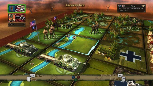 Panzer General: Allied Assault - Screenshots - Bild 11