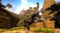 Chaotic: Shadow Warriors - Screenshots - Bild 9