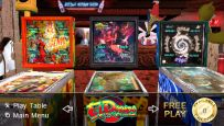 Gottlieb Pinball Classics (PSP go) - Screenshots - Bild 7
