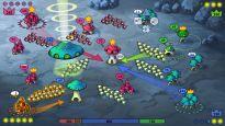 Mushroom Wars - Screenshots - Bild 1