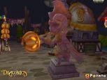 Dragonica - Halloween-Event - Screenshots - Bild 2