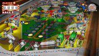 Gottlieb Pinball Classics (PSP go) - Screenshots - Bild 1
