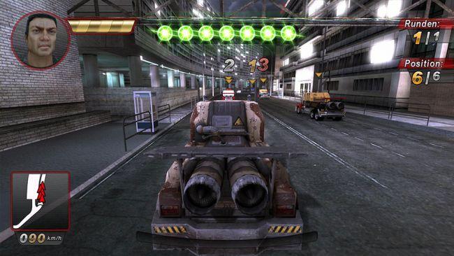 GearGrinder - Screenshots - Bild 1