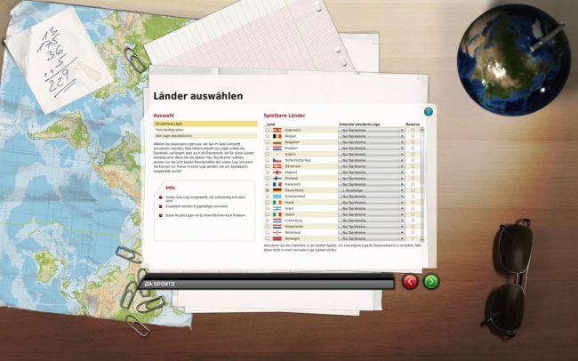 Fussball Manager 10 - Screenshots - Bild 14