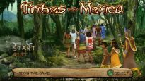 Tribes of Mexica - Screenshots - Bild 1
