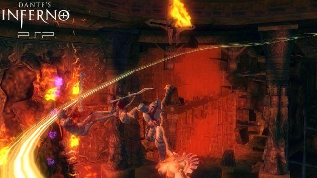 Dante's Inferno - Screenshots - Bild 3