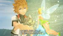 Kingdom Hearts: Birth by Sleep - Screenshots - Bild 5
