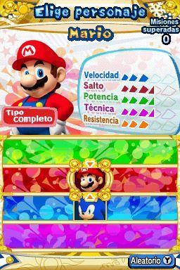 Mario & Sonic bei den Olympischen Winterspielen - Screenshots - Bild 16