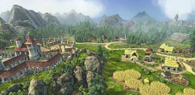 Die Siedler 7 - Screenshots - Bild 4