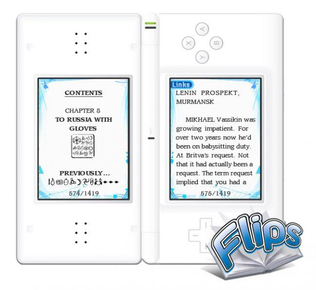 Flips - Screenshots - Bild 1