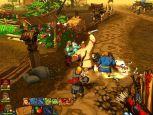 Fairy Tales: Three Heroes - Screenshots - Bild 1