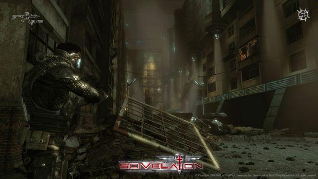 Scivelation - Screenshots - Bild 2