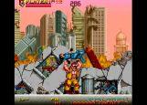 Data East Arcade Classics - Screenshots - Bild 5