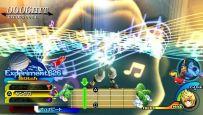 Kingdom Hearts: Birth by Sleep - Screenshots - Bild 10