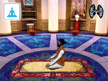 Yoga for Wii - Screenshots - Bild 4