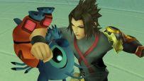 Kingdom Hearts: Birth by Sleep - Screenshots - Bild 7