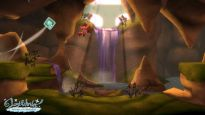 LostWinds: Winter of the Melodias - Screenshots - Bild 3