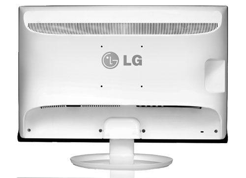 LG W63 TFT Monitor FLATRON wide - Screenshots - Bild 2