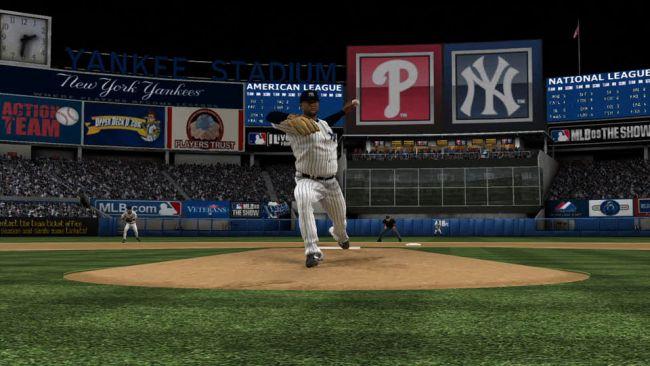 MLB 09: The Show - Screenshots - Bild 5
