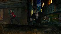 Runaway: A Twist of Fate - Screenshots - Bild 12