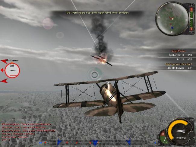 Heroes in the Sky - Screenshots - Bild 10