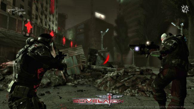 Scivelation - Screenshots - Bild 1